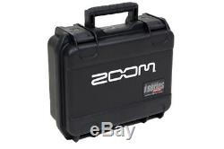 SKB Cases 3I-1209-4-H6B Case For Zoom H6 Broadcast Recorder Kit (3I12094H6B)
