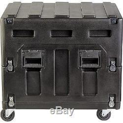 SKB Mighty GigRig Rolling Rack System Black