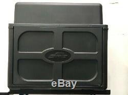 SKB Model 1SKB-R106 10x6 Roto Racks 10U Mixer 6U 19 Rack Unit Pro Audio