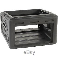 SKB Roto Rack Console Audio and DJ Rack Case 10x4