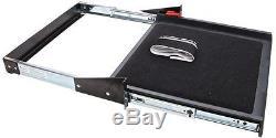 SKB VS1 2-Space 2U Rack Case Gear Pull-Out Sliding Shelf