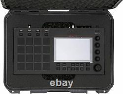 SKB iSeries Akai MPC Live DJ Sampler/Sequencer Waterproof Hard Case