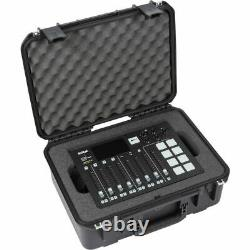SKB iSeries RODECaster Pro Podcast Mixer Case