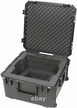 SKB iSeries Waterproof Molded Case for QSC TouchMix-30 Pro Mixer