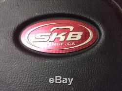 Skb 12u Popup Rack Case Mint Condition Ideal For Mixer Desk Console 12 Unit