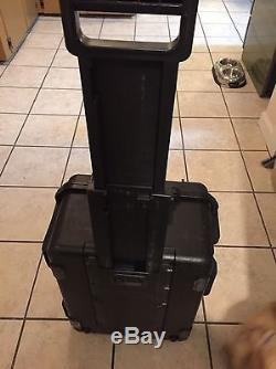 Skb Case Dj Mixer Case