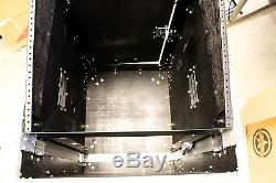 Slant Mixer Rack 16 Space