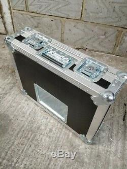 Small Universal Mixer Style Flight Case EX DEMO #426 BARGAIN