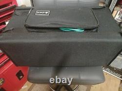 Soundcraft UI24r Digital Mixer rack mount 4u Mixing desk with case