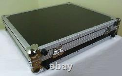 TEGO PRO 61 x 55 x 12 cm Universal Mixercase Größe 3 Mixer Case Transportcase