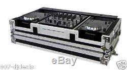 TOV T-CDIM10/12W (2) CD PLAYER + Mixer Numark M2, M3 X5