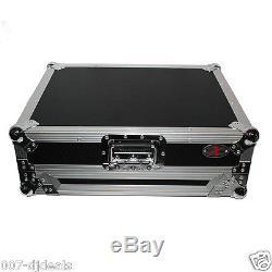 TRAKTOR S4 S2 TRS4 TRS2 ProX Flight Road Ready CASE Glide DJ LAPTOP SHELF XSUXLT