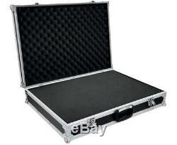 Tragekoffer GR-2 FOAM 70x50x16cm Transportkoffer Mikrofonkoffer Toolcase Koffer