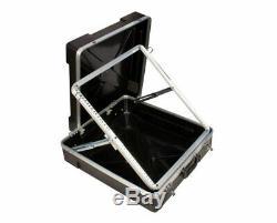 Ultimate Support Duracase USL-12 Pop Up Mixer Rack Case