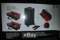 Used Mint PIONEER DJC-SC5 DJ Controller Case Backpack DDJ-SX/SX2/SX3/RX/S1/T1