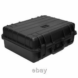 Watertight & Dustproof Dj Mixer Carry Case For The Pioneer Djm-900Nxs2