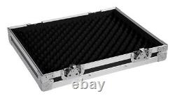 Wooden Mixer Case for SWAMP M206 Mixing Desk (Small)
