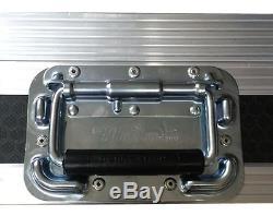 YAMAHA MG166C MG206C Rack Mixer Swan Flight Case (Hex)