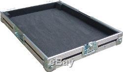 Yamaha 01v 96 V2 Audio Mixer Swan Flight Case (Hex)