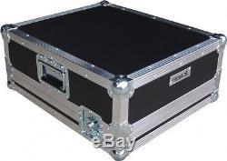 Yamaha 5016CF 5014C Swan Flight Case Audio Mixer (Hex)
