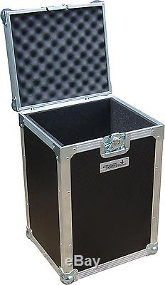 Yamaha EMX 7 EMX 5 Powered Mixer Swan Flight Case (Hex)